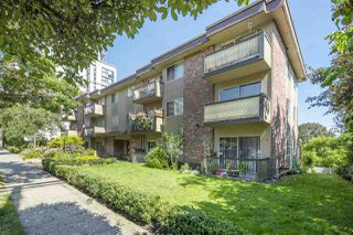 """Photo 17: 210 610 THIRD Avenue in New Westminster: Uptown NW Condo for sale in """"JAE-MAR COURT"""" : MLS®# R2478505"""
