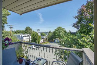 """Photo 1: 210 610 THIRD Avenue in New Westminster: Uptown NW Condo for sale in """"JAE-MAR COURT"""" : MLS®# R2478505"""