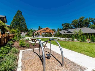 """Photo 24: 83 7138 210 Street in Langley: Willoughby Heights Townhouse for sale in """"PRESTWICK at Milner Heights"""" : MLS®# R2478614"""