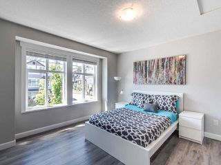 """Photo 14: 83 7138 210 Street in Langley: Willoughby Heights Townhouse for sale in """"PRESTWICK at Milner Heights"""" : MLS®# R2478614"""