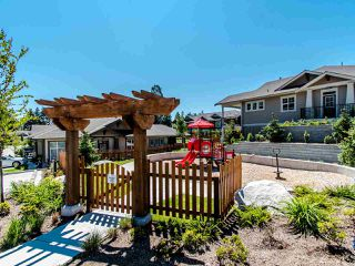 """Photo 23: 83 7138 210 Street in Langley: Willoughby Heights Townhouse for sale in """"PRESTWICK at Milner Heights"""" : MLS®# R2478614"""