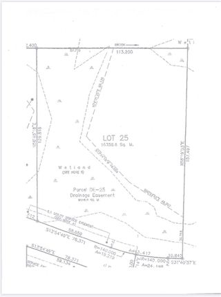 Photo 1: Lot 25 Morning Breeze Drive in Mount Uniacke: 105-East Hants/Colchester West Vacant Land for sale (Halifax-Dartmouth)  : MLS®# 202014392