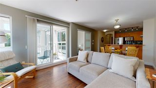 "Photo 4: 307 1858 W 5TH Avenue in Vancouver: Kitsilano Condo for sale in ""GREENWICH"" (Vancouver West)  : MLS®# R2488526"