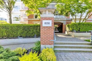 "Photo 3: 307 1858 W 5TH Avenue in Vancouver: Kitsilano Condo for sale in ""GREENWICH"" (Vancouver West)  : MLS®# R2488526"