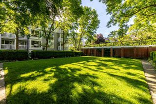 "Photo 21: 307 1858 W 5TH Avenue in Vancouver: Kitsilano Condo for sale in ""GREENWICH"" (Vancouver West)  : MLS®# R2488526"