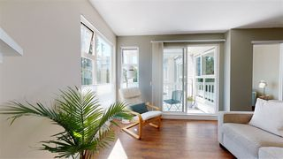 "Photo 5: 307 1858 W 5TH Avenue in Vancouver: Kitsilano Condo for sale in ""GREENWICH"" (Vancouver West)  : MLS®# R2488526"