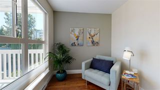 "Photo 9: 307 1858 W 5TH Avenue in Vancouver: Kitsilano Condo for sale in ""GREENWICH"" (Vancouver West)  : MLS®# R2488526"