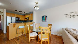 "Photo 7: 307 1858 W 5TH Avenue in Vancouver: Kitsilano Condo for sale in ""GREENWICH"" (Vancouver West)  : MLS®# R2488526"