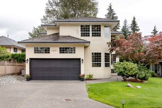 Main Photo: 1431 PURCELL Drive in Coquitlam: Westwood Plateau House for sale : MLS®# R2493935