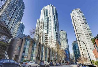 "Photo 24: 1207 1238 MELVILLE Street in Vancouver: Coal Harbour Condo for sale in ""Pointe Claire"" (Vancouver West)  : MLS®# R2494914"