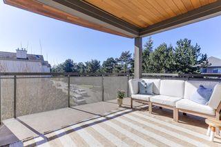 Photo 23: 313 1166 54A Street in Delta: Tsawwassen Central Condo for sale (Tsawwassen)  : MLS®# R2498920