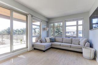 Photo 4: 313 1166 54A Street in Delta: Tsawwassen Central Condo for sale (Tsawwassen)  : MLS®# R2498920