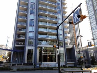 "Main Photo: 4015 13750 100 Avenue in Surrey: Whalley Condo for sale in ""Park Ave East"" (North Surrey)  : MLS®# R2500352"