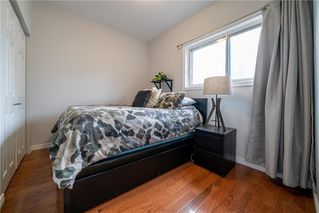 Photo 12: 184 ROSEBERRY Street in Winnipeg: Bruce Park Residential for sale (5E)  : MLS®# 202021794