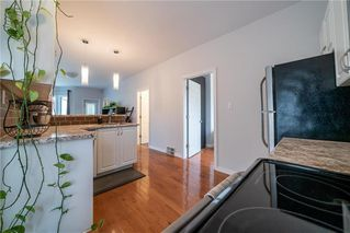 Photo 11: 184 ROSEBERRY Street in Winnipeg: Bruce Park Residential for sale (5E)  : MLS®# 202021794