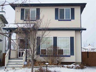 Photo 1: : Leduc House for sale : MLS®# E4219313
