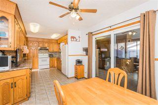Photo 12: 50 Bella Coola Dr.: Leduc House for sale : MLS®# E4219412