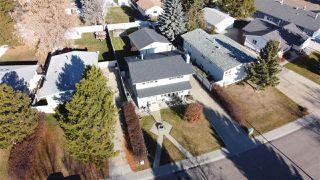 Photo 45: 50 Bella Coola Dr.: Leduc House for sale : MLS®# E4219412