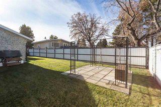 Photo 39: 50 Bella Coola Dr.: Leduc House for sale : MLS®# E4219412