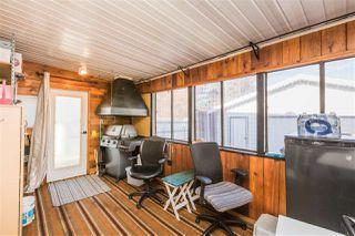 Photo 19: 50 Bella Coola Dr.: Leduc House for sale : MLS®# E4219412