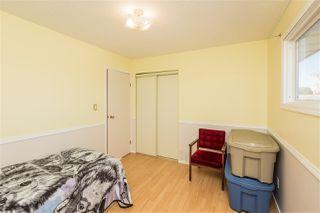 Photo 26: 50 Bella Coola Dr.: Leduc House for sale : MLS®# E4219412