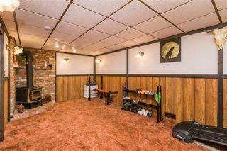 Photo 30: 50 Bella Coola Dr.: Leduc House for sale : MLS®# E4219412