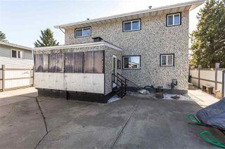 Photo 37: 50 Bella Coola Dr.: Leduc House for sale : MLS®# E4219412