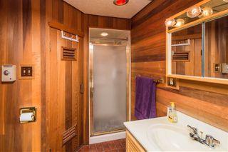 Photo 33: 50 Bella Coola Dr.: Leduc House for sale : MLS®# E4219412
