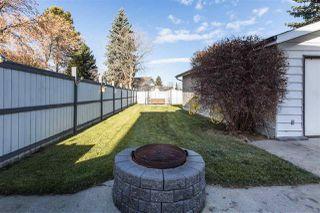 Photo 35: 50 Bella Coola Dr.: Leduc House for sale : MLS®# E4219412