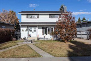 Photo 1: 50 Bella Coola Dr.: Leduc House for sale : MLS®# E4219412