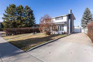 Photo 4: 50 Bella Coola Dr.: Leduc House for sale : MLS®# E4219412