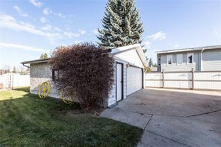 Photo 36: 50 Bella Coola Dr.: Leduc House for sale : MLS®# E4219412