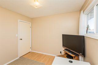 Photo 24: 50 Bella Coola Dr.: Leduc House for sale : MLS®# E4219412