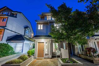 "Photo 3: 26 220 TENTH Street in New Westminster: Uptown NW Townhouse for sale in ""COBBLESTONE WALK"" : MLS®# R2515151"