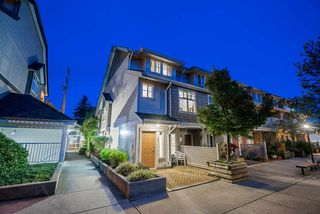 "Photo 2: 26 220 TENTH Street in New Westminster: Uptown NW Townhouse for sale in ""COBBLESTONE WALK"" : MLS®# R2515151"