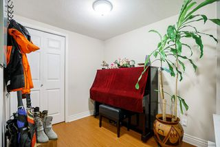 "Photo 32: 26 220 TENTH Street in New Westminster: Uptown NW Townhouse for sale in ""COBBLESTONE WALK"" : MLS®# R2515151"