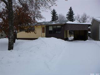 Photo 1: 1318 95th Street in Tisdale: Residential for sale : MLS®# SK833938