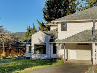 Photo 1: 6598 Felderhof Rd in : Sk Broomhill Half Duplex for sale (Sooke)  : MLS®# 861339