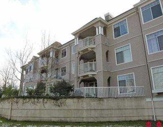 "Photo 1: 301 20897 57TH AV in Langley: Langley City Condo for sale in ""ARBOUR LANE"" : MLS®# F2605327"