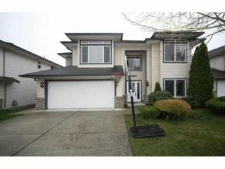 Photo 1: 23870 114A Avenue in Maple Ridge: Cottonwood MR House for sale : MLS®# V937294
