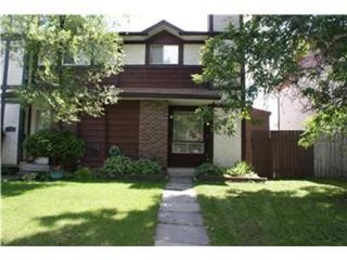Photo 1: 25 LAUREL LEAF Lane in Winnipeg: Condominium for sale (Canada)  : MLS®# 1110502