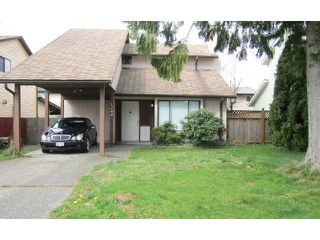 Photo 1: 1244 HORNBY Street in Coquitlam: New Horizons House for sale : MLS®# V943791