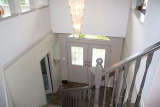 """Photo 11: 4208 GOODCHILD Street in Abbotsford: Abbotsford East House for sale in """"Sandyhill"""" : MLS®# F1213064"""