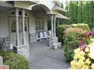 "Photo 3: 4208 GOODCHILD Street in Abbotsford: Abbotsford East House for sale in ""Sandyhill"" : MLS®# F1213064"