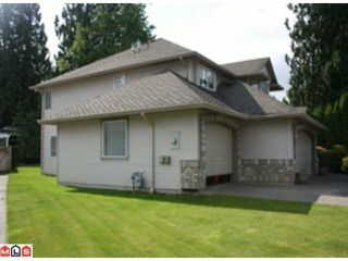 "Photo 10: 4208 GOODCHILD Street in Abbotsford: Abbotsford East House for sale in ""Sandyhill"" : MLS®# F1213064"