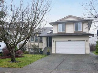 "Photo 1: 12422 222ND Street in Maple Ridge: West Central House for sale in ""DAVISON SUBDIVISION"" : MLS®# V989318"