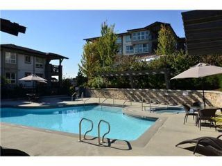Photo 5: 105 3082 DAYANEE SPRINGS Boulevard in Coquitlam: Westwood Plateau Condo for sale : MLS®# V972696