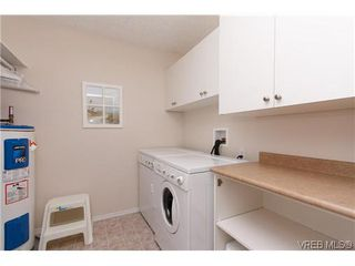 Photo 16: 97 7570 Tetayut Rd in SAANICHTON: CS Hawthorne Manufactured Home for sale (Central Saanich)  : MLS®# 636903