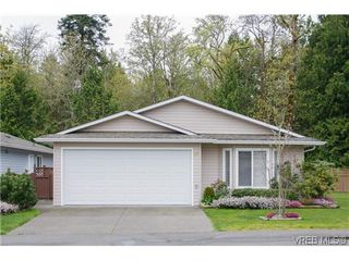 Photo 1: 97 7570 Tetayut Rd in SAANICHTON: CS Hawthorne Manufactured Home for sale (Central Saanich)  : MLS®# 636903