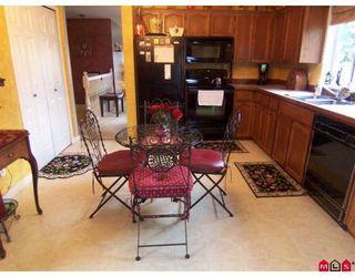 Photo 8: 2681 273 Avenue: Aldergrove House for sale (Langley)  : MLS®# F2831312